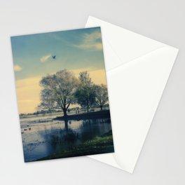 Lake Wendouree Stationery Cards
