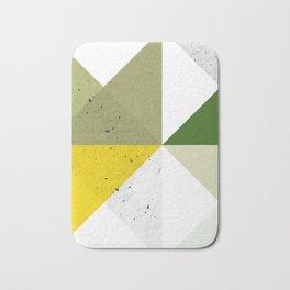 Modern Geometric 19/4 Bath Mat