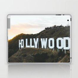 Hollywood Sign (Los Angeles, CA) Laptop & iPad Skin