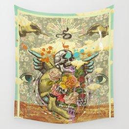 CANYON VISIONS Wall Tapestry