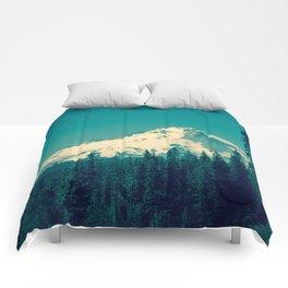 Mount Hood Comforters