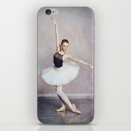 Neo-Classique iPhone Skin