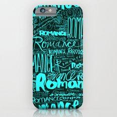 romance Slim Case iPhone 6s