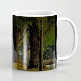 Fairmont Park Coffee Mug