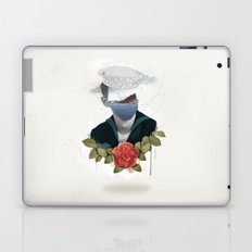 Broken Hearts Laptop & iPad Skin