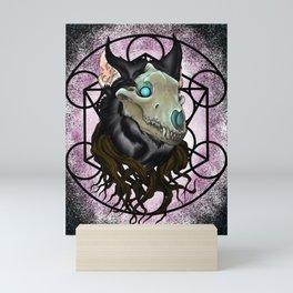 Remus Mini Art Print
