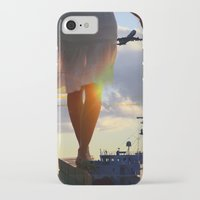 balance iPhone & iPod Cases featuring Balance  by Alexander Jedermann