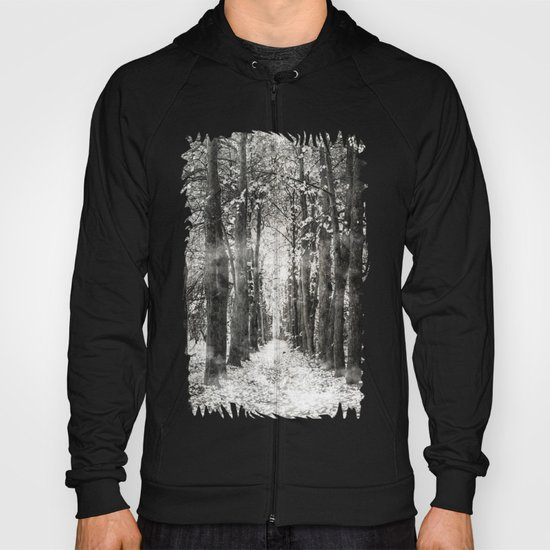 Infrared and symmetry Hoody