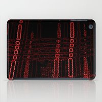 plaid iPad Cases featuring plaid by 2sweet4words Designs