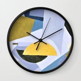 Rolling pin Wall Clock