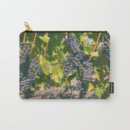 Grapevines 2 Carry-All Pouch