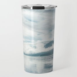 Lake in the Sky III Travel Mug