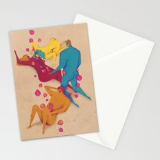Hedonomania Stationery Cards