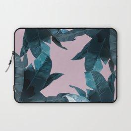 Tropical Palm Print #2 Laptop Sleeve