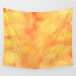 AUTUMN BACKGROUND Wall Tapestry