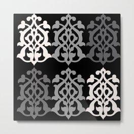 Moroccan Style A Metal Print