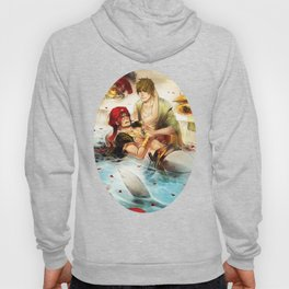 Arabian merman Hoody