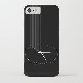 Interstellar watch iPhone Case