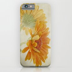 Gerbera iPhone 6s Slim Case