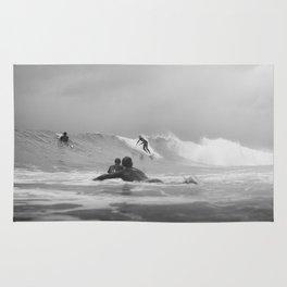 Australia Surf Rug