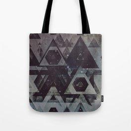 tyx tryy Tote Bag