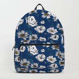 Meadow Wildflowers Backpack