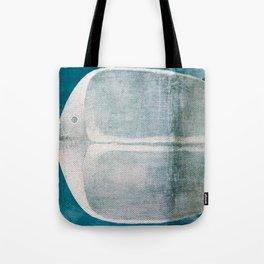 Mola Mola 3 Tote Bag