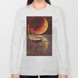 Scientific laboratory Long Sleeve T-shirt