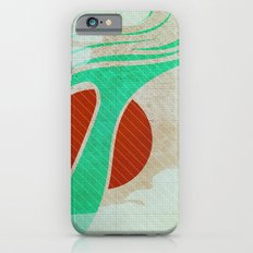 Here Comes The Sun iPhone 6s Slim Case
