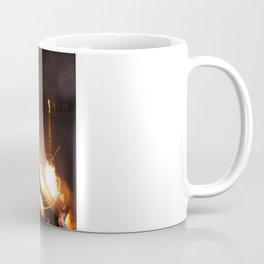 Fire Light Coffee Mug
