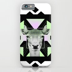 ::Space Deer:: iPhone 6s Slim Case