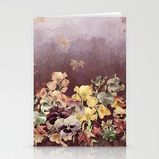 Falling Into Fall by jmariellearts
