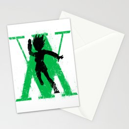 Hunter x Hunter Gon Freecss Stationery Cards