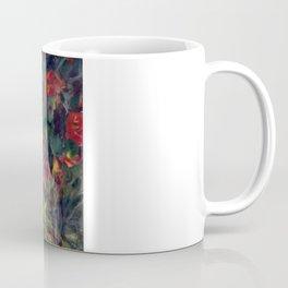 Monet's Garden II Coffee Mug