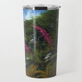 Foxglove Hedgerow Travel Mug