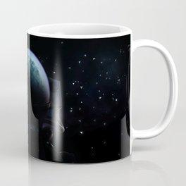 Astroneer deep space Coffee Mug