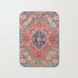 Alpan Kuba East Caucasus Rug Print Bath Mat