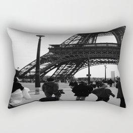París Rectangular Pillow