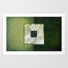 Serenity Art Print