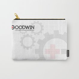 Goodwin Occupational Medicine Carry-All Pouch