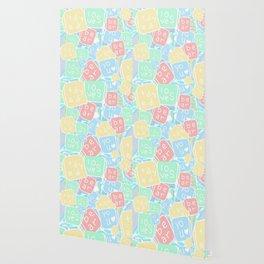 teddy bear Wallpaper   Society6
