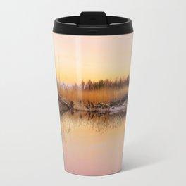 Norfolk Broads Travel Mug