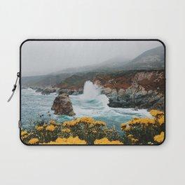 Big Sur - Micah Hamilton Laptop Sleeve
