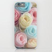 Spring into Life Slim Case iPhone 6s