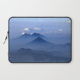 Baudelaire's vision Laptop Sleeve