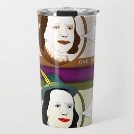 Sexy and I Know It! Travel Mug