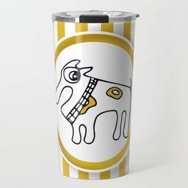 Médor Travel Mug