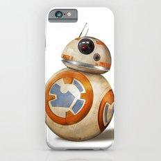 Cute Little Droid iPhone 6s Slim Case