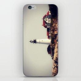 Lighthouse 3 iPhone Skin