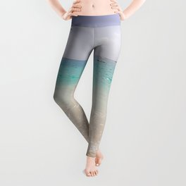 Island Paradise Leggings